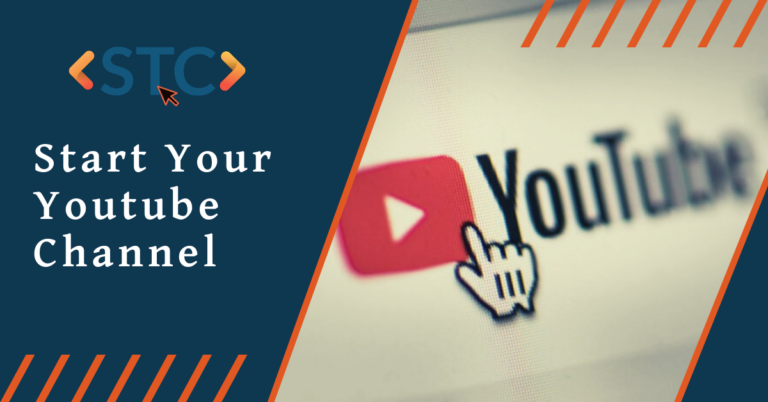 How to Start a Youtube Channel: 11 Easy Steps to Set You Up for Success